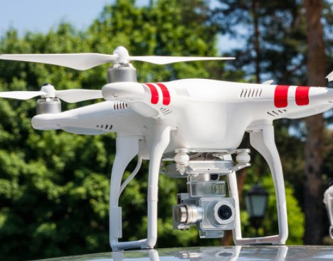 中国无人机行业发展现状分析